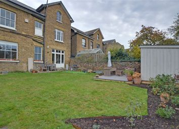 Thumbnail 2 bed flat for sale in Handen Road, Lee, London