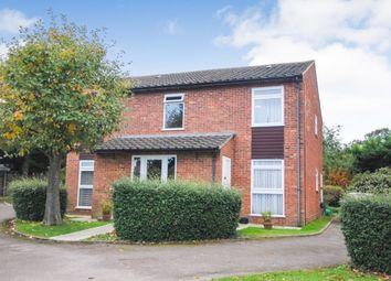 Thumbnail 1 bedroom flat for sale in Highgate Grove, Sawbridgeworth