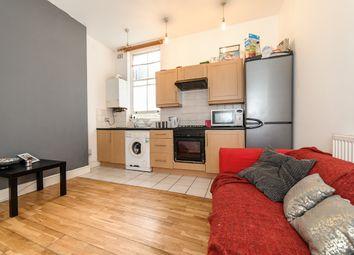 Thumbnail 1 bedroom flat for sale in Morrish Road, Brixton