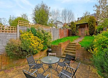 Thumbnail 4 bedroom terraced house to rent in Palace Gates Road, London