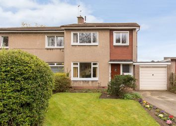 Thumbnail 3 bedroom semi-detached house for sale in 54 Eildon Street, Inverleith, Edinburgh