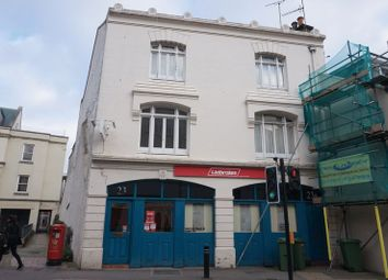 Thumbnail 1 bed flat to rent in La Colomberie, St. Helier, Jersey