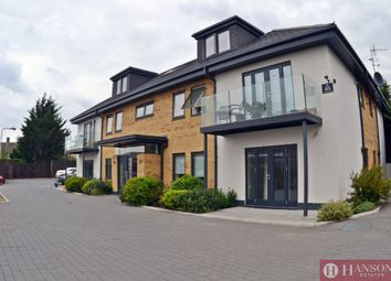 Thumbnail 1 bed flat to rent in Lowe Close, Chigwell