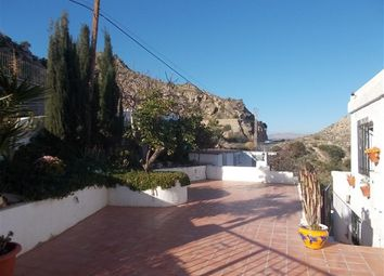 Thumbnail 4 bed villa for sale in Huertas De Abajo, Mojácar, Almería, Andalusia, Spain