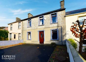 Thumbnail 4 bed terraced house for sale in Water Street, Rostrevor, Newry, County Down
