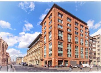 Thumbnail 2 bed flat for sale in Ingram Street, Merchant City, Glasgow