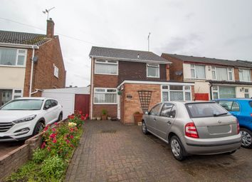 4 bed detached house for sale in Tregorrick Road, Exhall, Coventry CV7