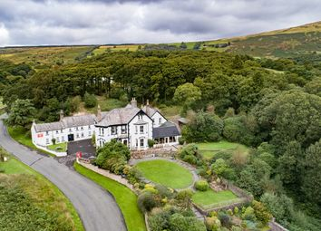 Thumbnail 7 bed detached house for sale in Wasdale, Seascale