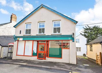 Thumbnail 5 bed detached house for sale in The Square, Kilkhampton, Bude
