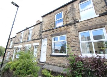 Thumbnail 3 bed terraced house to rent in Bute Street, Sheffield