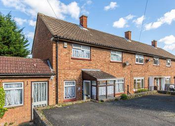Thumbnail 3 bed property for sale in Netley Close, New Addington, Croydon