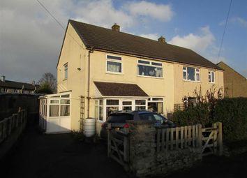 Thumbnail 3 bed semi-detached house for sale in Grange Park Road, Chapel-En-Le-Frith, High Peak