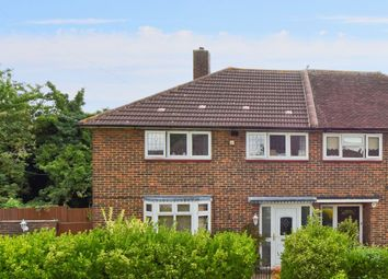 Thumbnail 3 bed semi-detached house for sale in Southspring, Sidcup