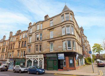 Thumbnail 1 bedroom flat for sale in Battlefield Road, Glasgow