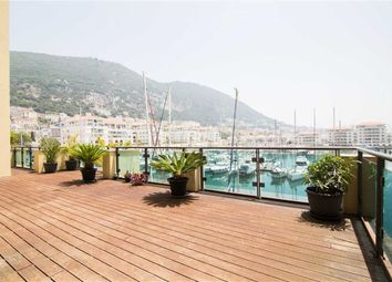 Thumbnail 6 bed apartment for sale in Queensway Quay, Gibraltar, Gibraltar