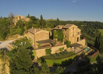 Thumbnail 8 bed detached house for sale in Chianti, Tuscany, Italy