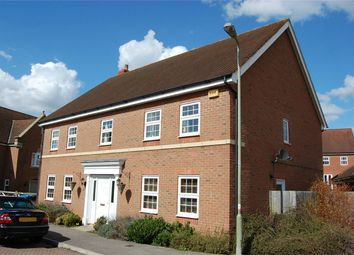Thumbnail 5 bed detached house to rent in Cresswell, Holt Park, Hook