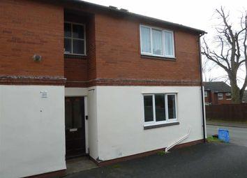 Thumbnail 1 bed flat for sale in Falcons Close, Mytton Oak Farm, Shrewsbury, Shropshire