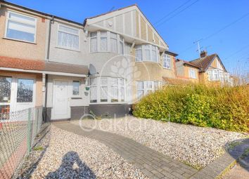 Thumbnail 3 bedroom terraced house to rent in Clifford Avenue, Ilford