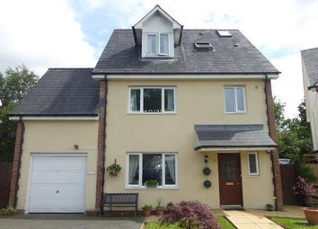 Thumbnail 3 bed property for sale in Bryn Steffan, Lampeter