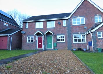 Thumbnail 2 bed terraced house to rent in Allt Ioan, Johnstown, Carmarthen