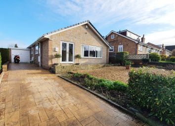 Thumbnail 4 bed bungalow for sale in Lawrence Close, Higham, Barnsley