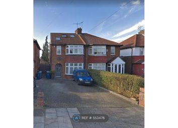 Thumbnail 4 bed semi-detached house to rent in Cumbrian Gardens, London