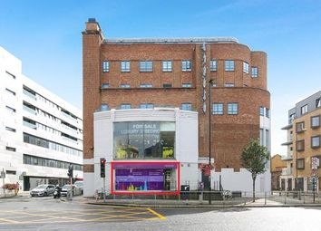 Thumbnail Retail premises to let in 234 Trafalgar Plaza, Trafalgar Road, Greenwich, London