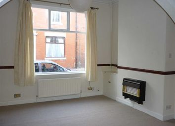 Thumbnail 2 bed terraced house to rent in Emmanuel Street, Preston