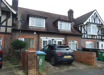 Thumbnail 3 bedroom terraced house to rent in Lupin Road, Southampton