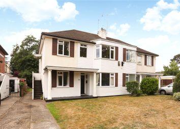 2 bed flat for sale in Culverden Court, Oatlands Drive, Weybridge, Surrey KT13