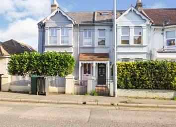 4 bed terraced house for sale in Trafalgar Road, Portslade, Brighton BN41