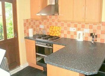 Thumbnail 3 bedroom flat to rent in Sirdar Road, Turnpike Lane