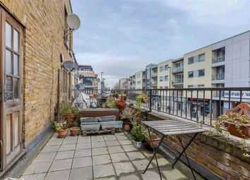 Thumbnail 1 bed property to rent in Cambridge Heath Road, London