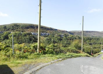 Thumbnail Land for sale in Blaenllechau -, Ferndale
