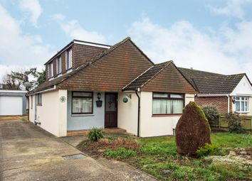 4 bed bungalow for sale in Haslar Crescent, Waterlooville PO7