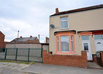 2 bed end terrace house for sale in Cleveland View, Coundon, Bishop Auckland DL14