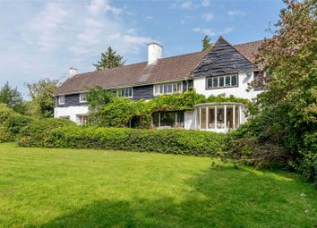 6 bed equestrian property for sale in St. Andrews Road, Dinas Powys, Vale Of Glamorgan CF64