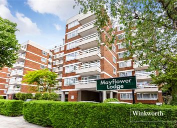 2 bed flat for sale in Mayflower Lodge, Regents Park Road, Finchley, London N3