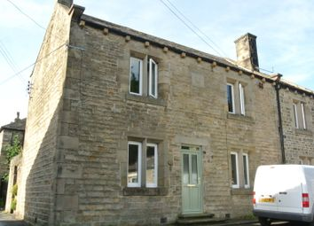 Thumbnail 1 bed flat to rent in Grove Square, Leyburn