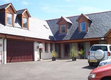 Thumbnail 6 bed detached house to rent in The Cross Road, Banchory Devenick AB12,