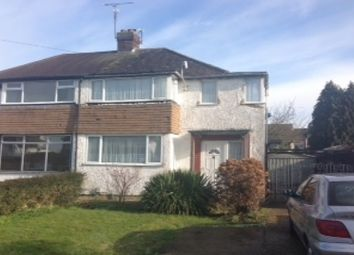 Thumbnail 3 bed property to rent in Mayne Avenue, Leagrave, Luton