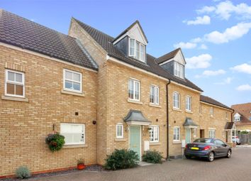 Thumbnail 3 bed town house for sale in Headlands, Fenstanton, Cambs