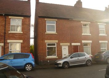 2 bed end terrace house for sale in Dent Street, Tamworth, Staffordshire B79