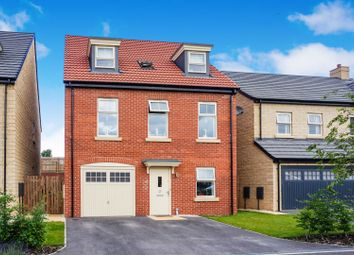 4 bed detached house for sale in Camplin Close, Ackworth, Pontefract WF7