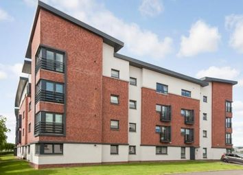 Thumbnail 3 bed flat for sale in Mulberry Square, Renfrew, Renfrewshire