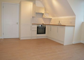 Thumbnail 1 bed flat to rent in Waterloo Road, Epsom, Surrey