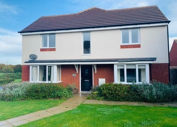 Thumbnail 3 bed property to rent in Nursery Road, Evesham