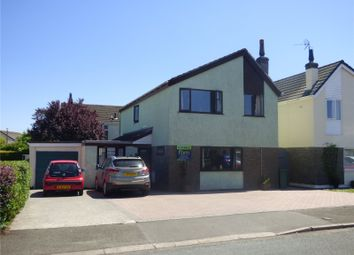 Thumbnail 4 bed link-detached house for sale in Margarets Way, Pembroke, Pembrokeshire