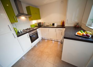 Thumbnail 5 bed terraced house for sale in Charnock Street, Preston